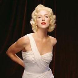 Blonde : Affiche