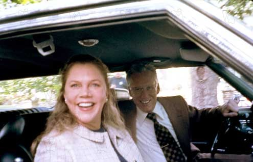 Virgin suicides : Photo James Woods, Kathleen Turner, Sofia Coppola