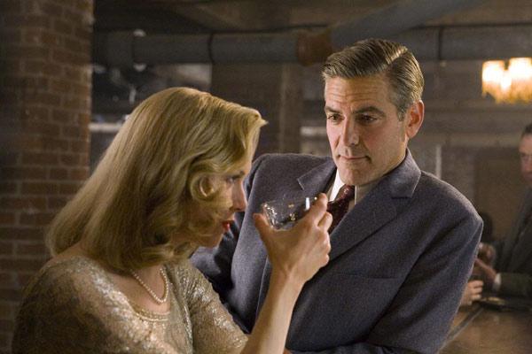 Jeux de dupes : Photo George Clooney, Renée Zellweger
