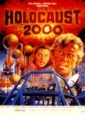 Holocaust 2000 : Affiche