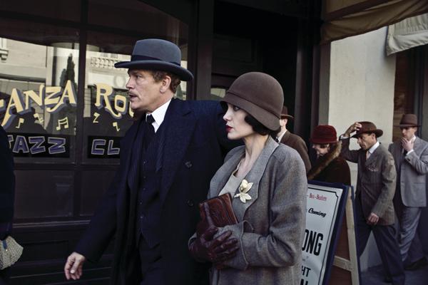L'Echange : Photo Angelina Jolie, John Malkovich
