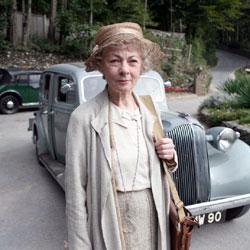 Miss Marple (2004) : Affiche