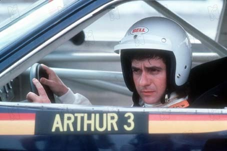 Arthur : Photo Dudley Moore, Steve Gordon