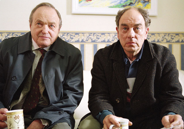 Flics toujours : Photo Alun Armstrong, James Bolam