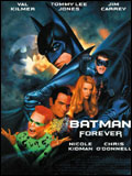 Batman Forever : Affiche