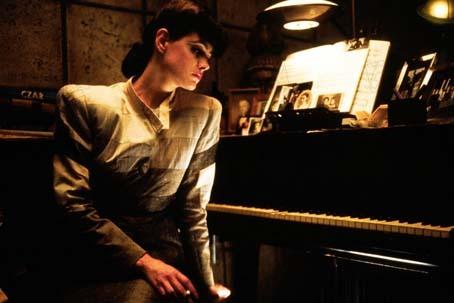 Blade Runner : Photo Sean Young