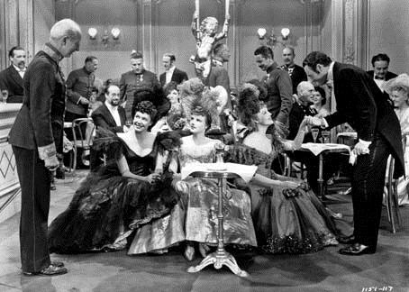 Chante mon Amour : Photo Jeanette MacDonald, W.S. Van Dyke