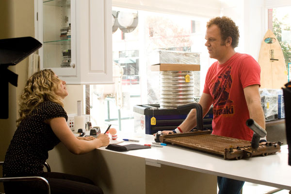 Frangins malgré eux : Photo John C. Reilly, Kathryn Hahn