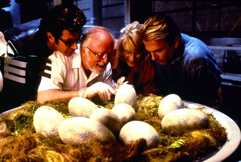 Jurassic Park : Photo