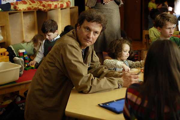 Une histoire de famille : Photo Colin Firth, Helen Hunt