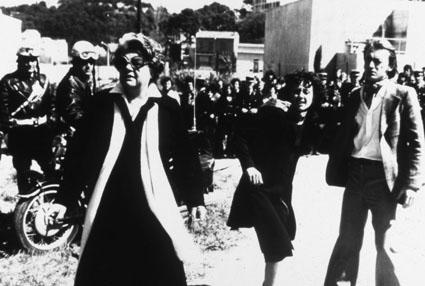 Madame le juge : Photo Simone Signoret