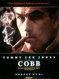Cobb : Affiche