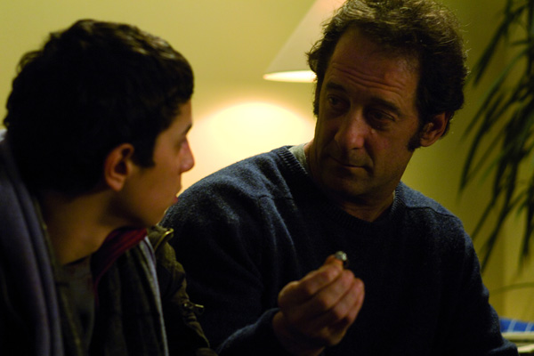 Welcome : Photo Firat Ayverdi, Vincent Lindon