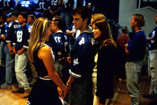 American boys : Photo Ali Larter, Amy Smart, Brian Robbins, James Van Der Beek