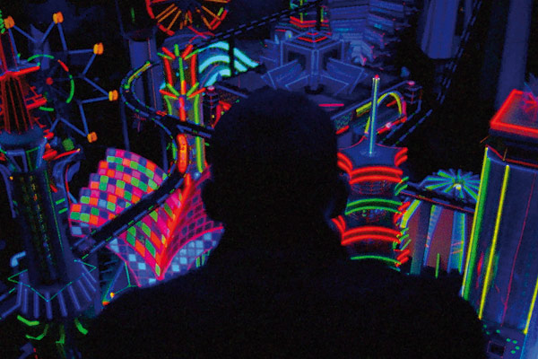 Enter the Void : Photo