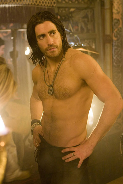 Prince of Persia : les sables du temps : Photo Jake Gyllenhaal