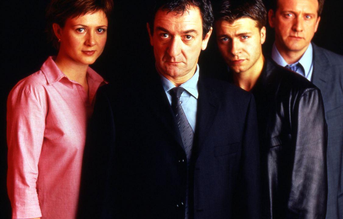 Messiah (2001) : Photo Frances Grey, Jamie Draven, Ken Stott, Neil Dudgeon