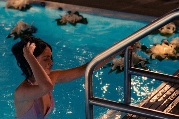 Un Anglais à New York : Photo Megan Fox, Robert B. Weide