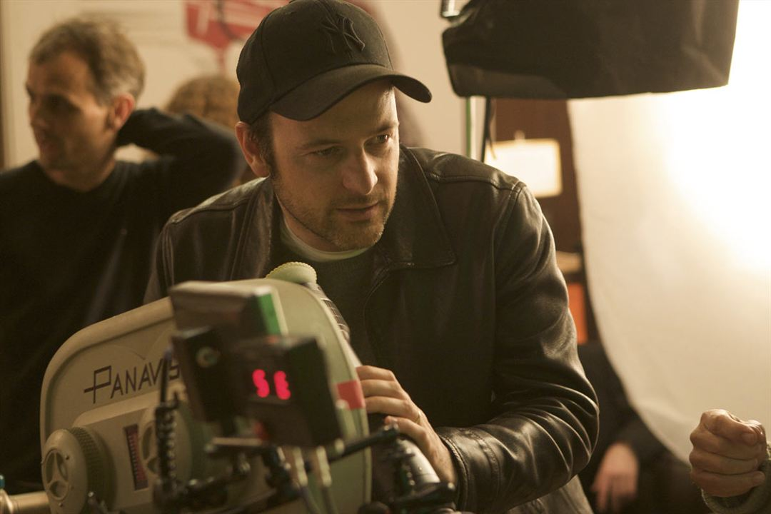 Kick-Ass : Photo Matthew Vaughn
