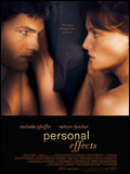 Personal Effects : Affiche