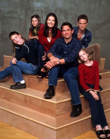 Deuxième Chance : Photo Billy Campbell, Evan Rachel Wood, Julia Whelan, Meredith Deane, Sela Ward