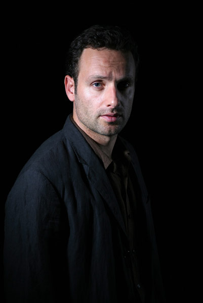 Afterlife : Photo Andrew Lincoln