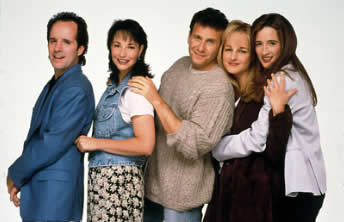 Dingue de toi : Photo Anne Ramsay, Helen Hunt, John Pankow, Leila Kenzle, Paul Reiser
