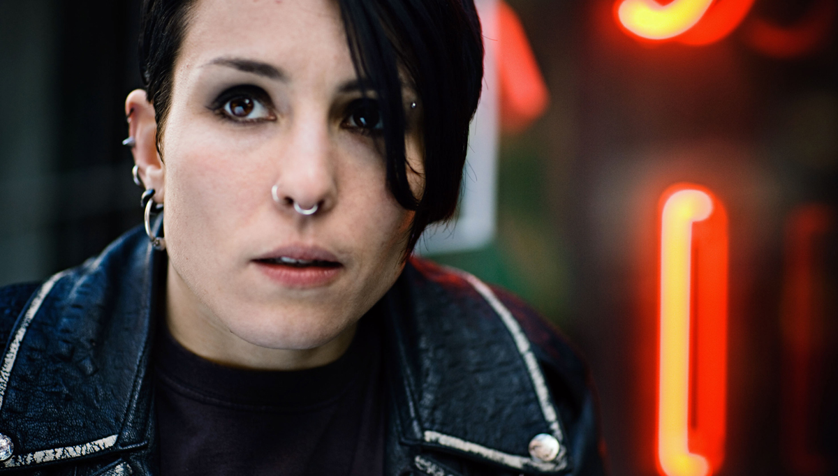 Millennium : Photo Noomi Rapace