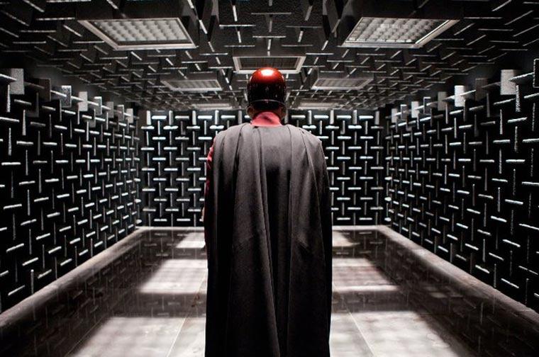 X-Men: Le Commencement : photo Matthew Vaughn, Michael Fassbender