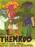 Themroc : Affiche