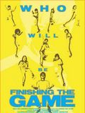 Finishing the Game: The Search for a New Bruce Lee : Affiche