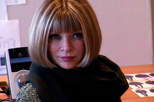 The September Issue : Photo Anna Wintour, R.J. Cutler