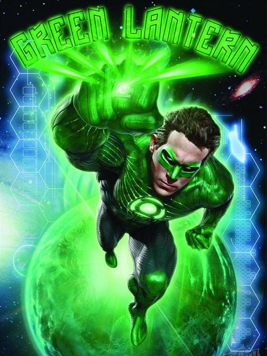 affiche du green lantern affiche 2 sur 10 allocin 233