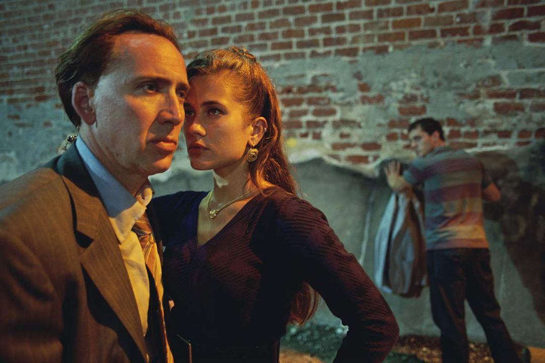 Bad Lieutenant : Escale à la Nouvelle-Orléans : Photo Nicolas Cage