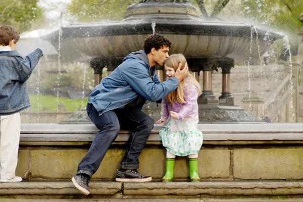 New York, I Love You : Photo Allen Hughes, Carlos Acosta, Jiang Wen, Joshua Marston, Natalie Portman
