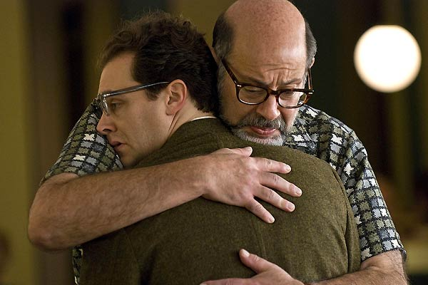 A Serious Man : Photo Fred Melamed, Michael Stuhlbarg