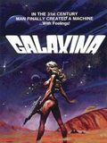 Galaxina : Affiche