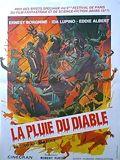 La Pluie du diable : Affiche
