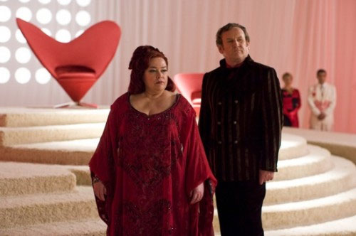 Alice (2009) : Photo Colm Meaney, Kathy Bates