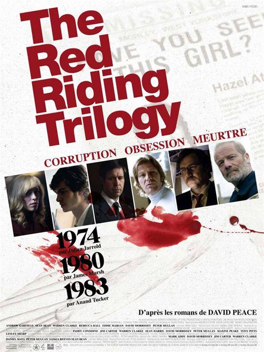 The Red Riding Trilogy - 1983 : Affiche Julian Jarrold
