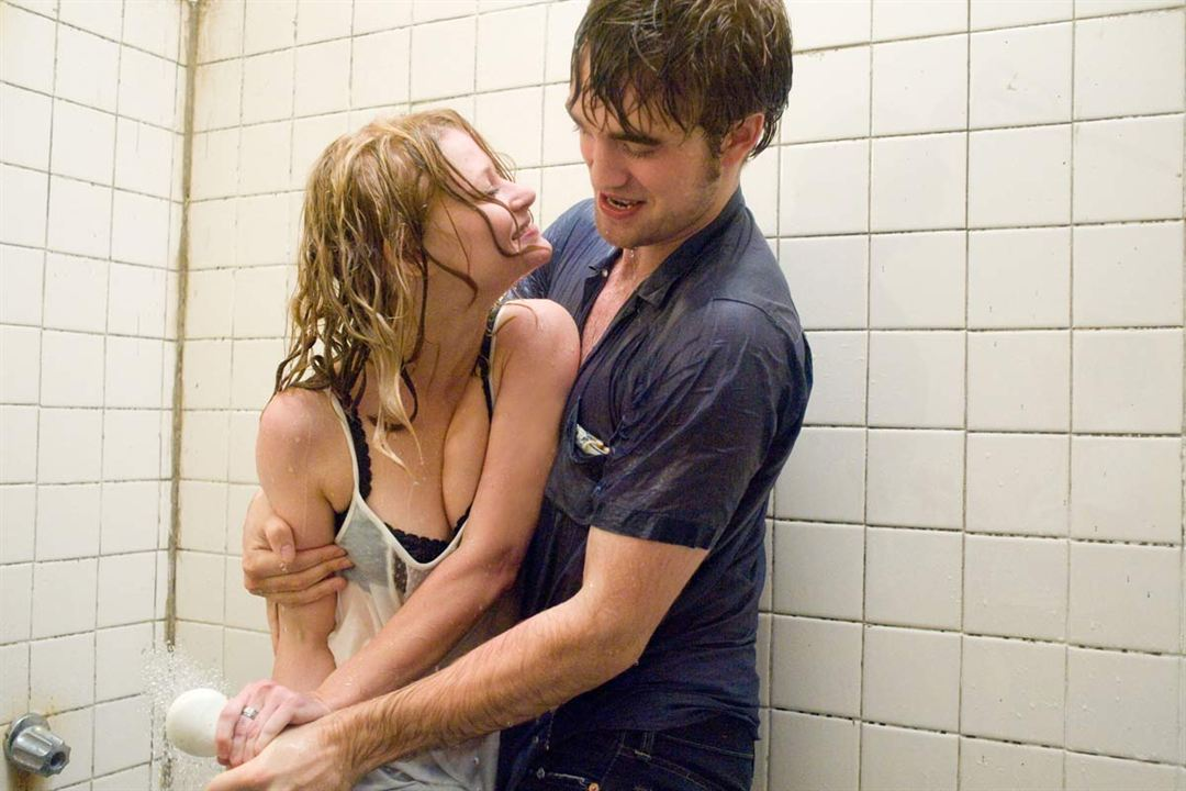 Remember Me : Photo Emilie de Ravin, Robert Pattinson