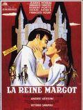 La Reine Margot : Affiche