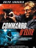 Commando d'élite : Affiche
