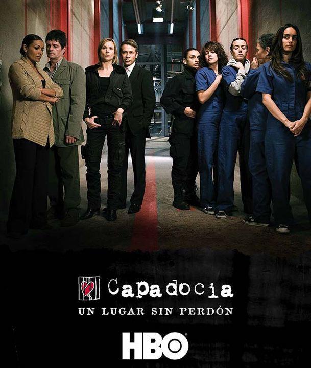 Capadocia : Photo Alejandro Camacho, Cecilia Suárez, Cristina Umaña, Dolores Heredia, Gabriela Roel