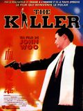 The Killer : Affiche