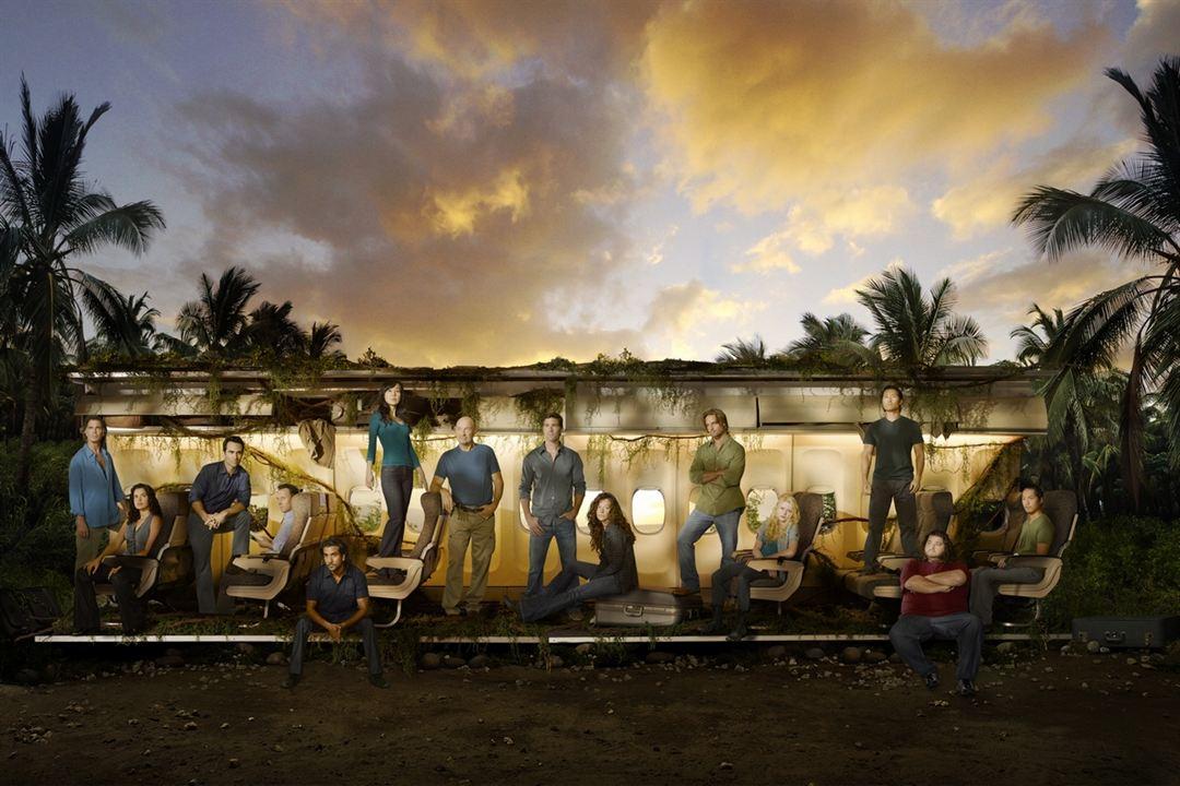 Lost, les disparus : Photo Daniel Dae Kim, Emilie de Ravin, Evangeline Lilly, Jeff Fahey, Jorge García