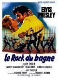 Le Rock du bagne : Affiche