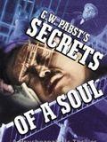 Les Mystères d'une âme : Affiche