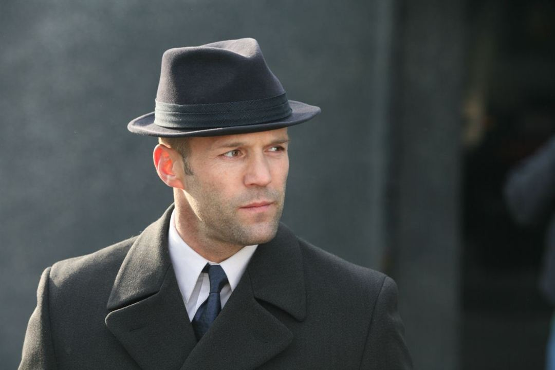 13 : Photo Jason Statham
