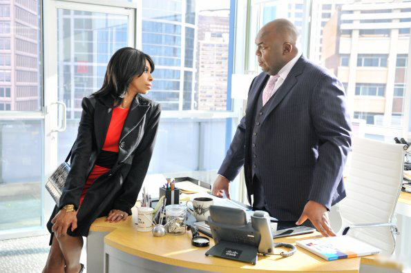 Photo Khandi Alexander, Windell Middlebrooks